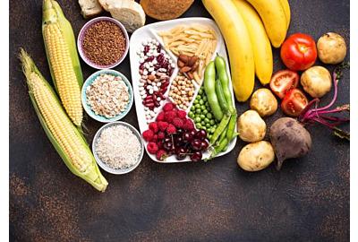 Waar zitten (veel) koolhydraten in