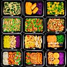 Chicken variation mix pack (12x1) - NEW