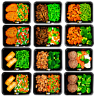 Low carb chicken x beef mix pack (12x1) - NEW