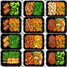 Low carb chicken mix pack 2 (12x1)