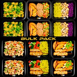 BULK variation pack (6x2)