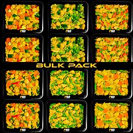 BULK Bombay variation pack (6x2)